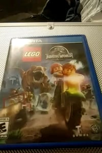 Lego jurassic world only for psvita Woodbridge, 22191