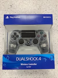 PlayStation 4 controller  New York, 10463