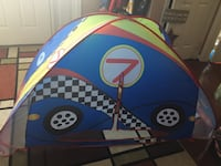 Race Car bed tent! New missing box. Westminster, 21157