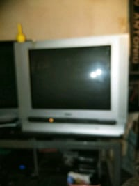 Tv with dvd and vhs  combo  San Antonio, 78207