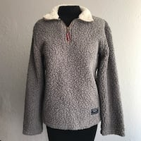 Small Sherpa Jacket 1458 mi