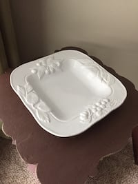 Large fruit bowl made in Italy Essa, L0M