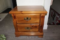 Wooden drawer Burnaby, V3N 2M7