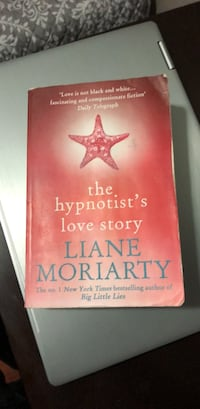 The hypnotist's love story by liane morosely Chicago, 60647