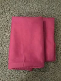 Pink Blackout Curtains Lincoln