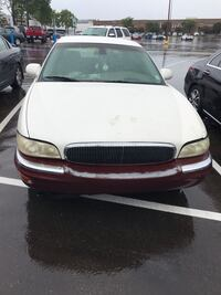 Buick - Park Avenue - 2005 Pearl
