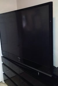 70 inch Samsung flat screen tv (with remote) Martinsburg, 25405