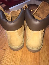 boy timberlands size 7 for sale Pickering