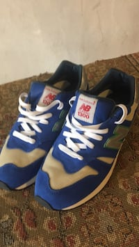 Boys new balance shoes size 7 Saint Louis, 63123