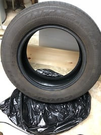 Used Goodyear integrity tire 225/6016 Columbia, 21046