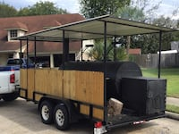 BBQ Private Catering Houston