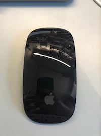 Apple Magic Mouse 2 Space Grey
