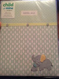New baby book Ocala, 34472