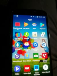 Samsung galaxy S4 work perfect  Washington