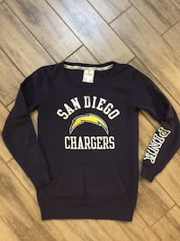 San Diego Chargers Victoria's Secret shirt San Diego, 92109
