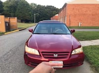 Honda - Accord - 2002 Richmond, 23226