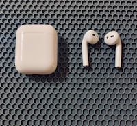 AirPods (2nd Generation) Reston