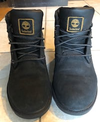 Boys Timberland Boots - Size 1 Mississauga, L5A 2R2