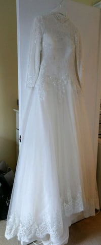 Bridal gown / Wedding dress Falls Church, 22044