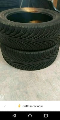 New 195/50 R16 Enduro-916+ summer tires  Vaughan