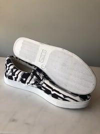 Peter Pilotto for Target Slip On Shoes women's  Size 9 TORONTO