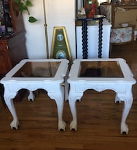 PPU-Pair of Refurbished End Tables Midvale, 84047