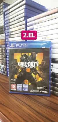 Ps4 Call Of Duty Black Ops 4 Osmangazi, 16050