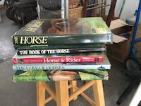 Horse books New Windsor, 12553