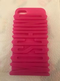 Cover iPhone 7/8 moschino Roma, 00135