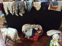 over 100 boys 0-6 months  London