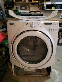 Whirlpool dryer Newark, 43055