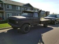 Ford - F-100 - 1979 Sioux Falls, 57107