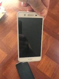 Smartphone bianco samsung galaxy android Spinaceto, 00128