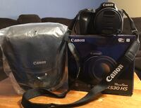 New Cannon PowerShot SX530 HS Never Used with SD Card Baton Rouge, 70807