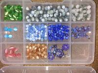 Beads, beads and more beads Edmonton, T5X 2J5