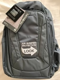 Brand New Samsonite VizAir 2 Laptop Backpack Calgary