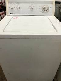 Kenmore 18 Options Super Capacity + Washer! 30-Day Guarantee Covers All 100%! Delivery Available TODAY for $35*