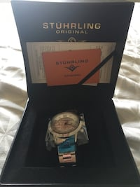 Brand new Sturhling Original Watch Vaughan, L6A 3K1