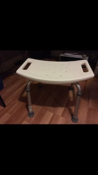 Bathroom stool Coquitlam, V3E 3N2