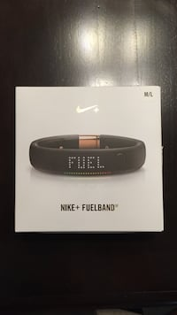 Nike Fuelband M/L New York, 10473