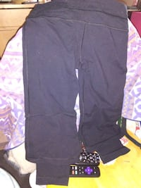 Lululemon size 10 capris  London, N5V 3P3