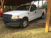 2005 Ford F-150 Moyock