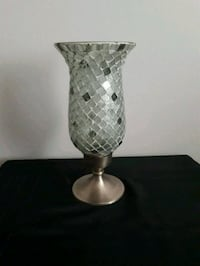 GLASS MOSAIC CANDLE HOLDER  Guelph, N1K 1X6