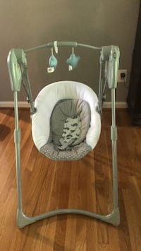 Graco swing  Alexandria, 22310