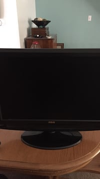 "22"" tv with remote $65 Firm - Seldom use Guelph, N1G"