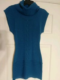 Back to school! Sweater dress! Spring, 77388