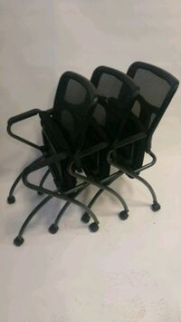 Deluxe Office Chairs Burnaby, V5A 3M6