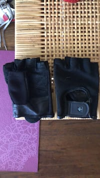 Weight Lifting Gloves Los Angeles, 90004