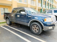 2004 Ford F-150 Livonia