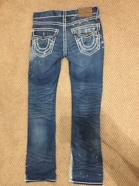 True Religion Jeans Oakville